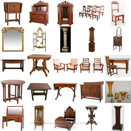Eastern Ma Shipping Spotlight: Antiques - Eastern MA Shipping Spotlight: Antiques